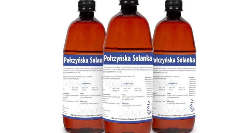 Solanka połczyńska